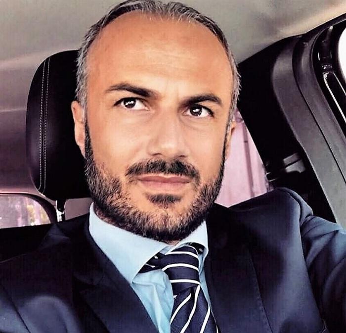 Francesco Russo coord. cittadino FI SMCV SMCV, FORZA ITALIA IN CERCA DI UN CANDIDATO DI CENTRODESTRA