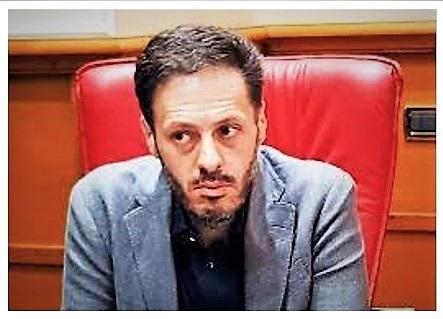 Francesco Todisco FRANCESCO TODISCO E IL NUOVO COMMISSARIO DEL CONSORZIO BONIFICA VOLTURNO