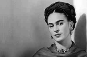 Frida 300x196 CNDDU RICORDA FRIDA KAHLO