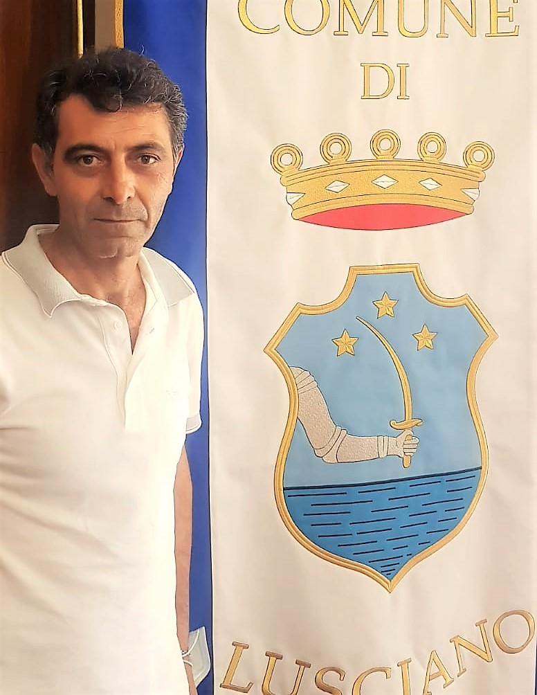 %name LUSCIANO, LA DIFFERENZIATA RAGGIUNGE IL 65%