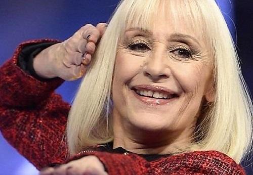 Raffaella Carrà MUORE RAFFAELLA CARRA A 78 ANNI. ERA MALATA DA TEMPO