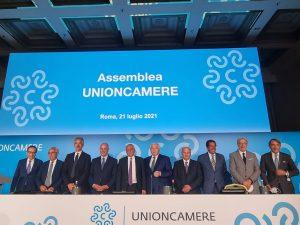 Vice presidenti eletti 300x225 TOMMASO DE SIMONE ELETTO VICE PRESIDENTE UNIONCAMERE