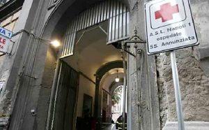 %name PROVA A PRENDERE POSSESSO DI UNAMBULANZA, ALVITI: ANDARE A FONDO ALLA SITUAZIONE