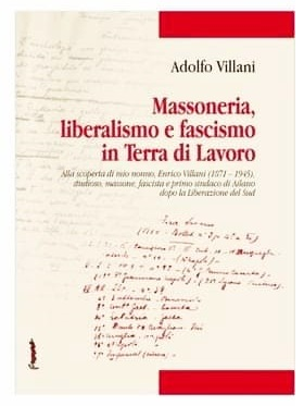 %name OGGI AL MUSEO CAMPANO LA PRESENTAZIONE DEL LIBRO DI ADOLFO VILLANI