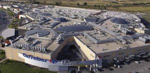 informareonline centro commerciale campania 300x146 GREEN PASS NEI CENTRI COMMERCIALI, GAETANO GRAZIANO DICE DI NO