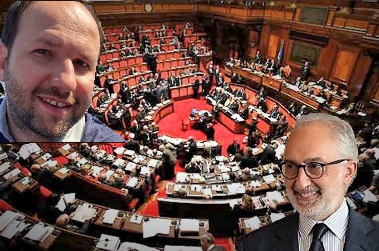 parlamento marino zinzi SI MISURANO A CASERTA PER UN SEGGIO IN PARLAMENTO…UN BELL'AFFARE…