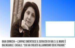post Casale 3 300x192 AVVISI DI GARANZIA IN COMUNE A SESSA AURUNCA PER GLI SCARICHI ILLECITI IN MARE