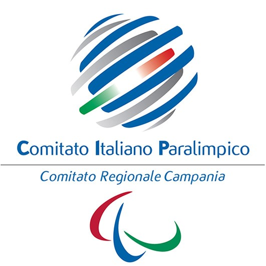 4.Logo Cip Campania XVI PARALIMPIADE DI TOKYO 2021: LA CAMPANIA SETTIMA TRA LE REGIONI ITALIANE