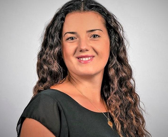 Annamaria Fischetti COMUNALI SAN TAMMARO, ANNAMARIA FISCHETTI IN CORSA PER STELLATO
