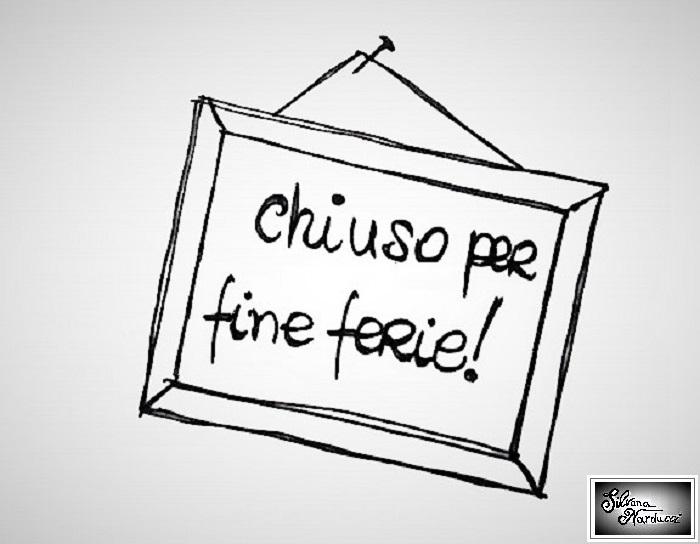CHIUSO FINE FERIE OSPEDALE SAN ROCCO…E DOPO LE FERIE CANONICHE, IL RIPOSO DEL GIUSTO E IL PERMESSINO