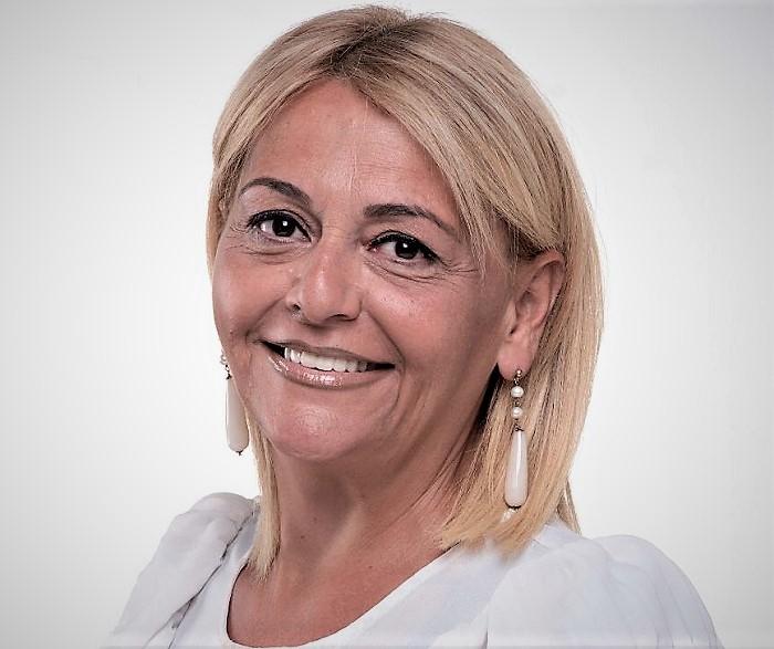 Gabriella Santillo SMCV   ROTONDA TRA LA SP 341 E LA SP 13, LA SODDISFAZIONE DI GABRIELLA SANTILLO