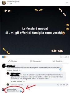 Post Giuseppe Forte 226x300 ELEZIONI COMUNALI A SESSA…SI PARTE, MA SENZA PROGRAMMI