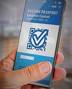 covid passaporto digitale2 1 FRANCIA, È UN NUOVO MAGGIO 68?