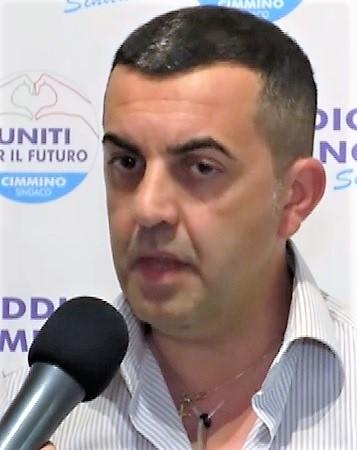 """giuliano GIULIANO (INSIEME PER IL FUTURO CON CIMMINO SINDACO): """"TANTE FANDONIE, POCHE RIFLESSIONI, NULLA SULLE DELEGHE DI VASTANTE…"""""""