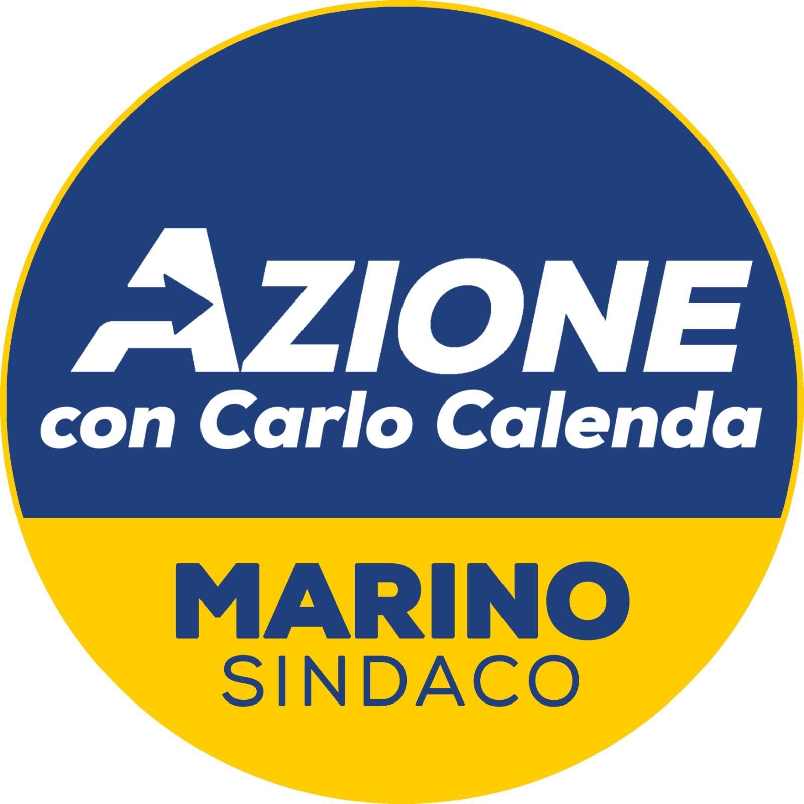 %name AMMINISTRATIVE CASERTA, AZIONE CON CARLO MARINO