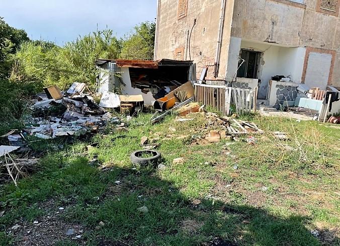 1 12 NAPOLI/CASERTA,'TERRA DEI FUOCHI': REPORT SETTIMANALE DELLATTIVITÀ DI PRESIDIO
