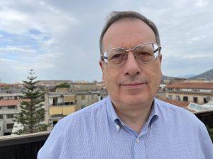 Enzo Battarra 2021 1 300x225 CASERTA, ENZO BATTARRA: UNA PRIORITA CREARE NUOVI SPAZI CULTURALI