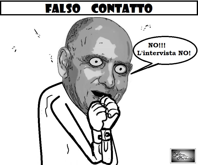 FALSO CONTATTO SESSA AURUNCA, IL CANDIDATO DI IORIO DÀ FORFAIT…PECCATO!