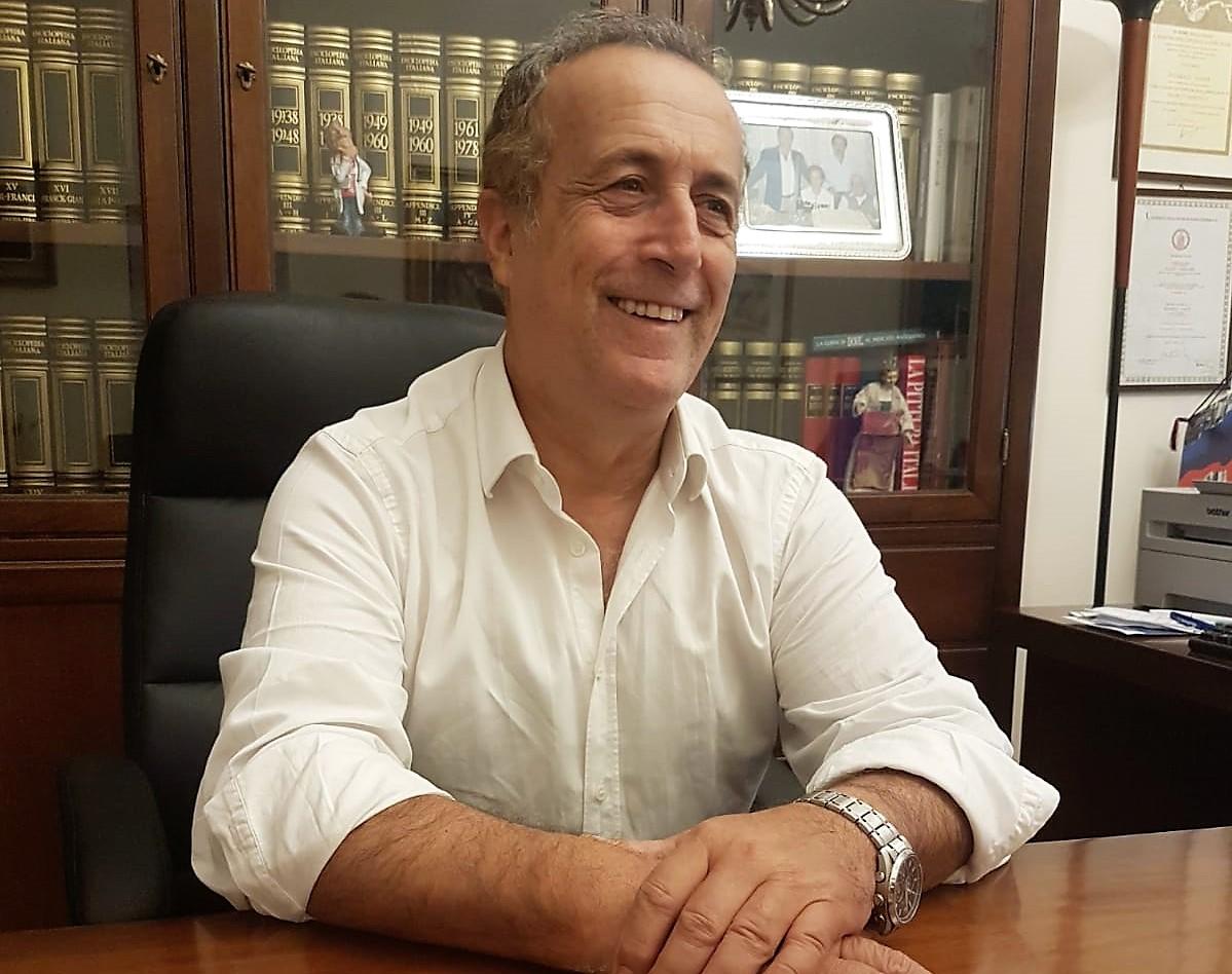 %name ELEZIONI CASERTA, FEDERICO NARDI (CASERTIATIAMO) CANDIDATO PER UNA SANITA MIGLIORE