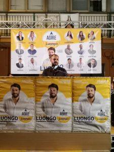 FUSCO NICOLA 1 225x300 ELEZIONI CASALUCE, LISTA AGIRE: COSTRUIREMO UNA CITTÀ PERCHÈ SIAMO UN GRUPPO UNITO