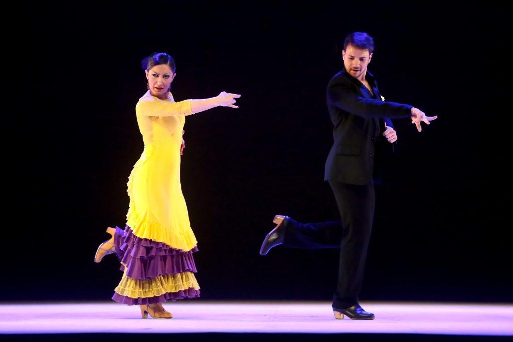 Flamenco 1 1024x683 ETHNE DANZE DAL MONDO, LA RASSEGNA ALLEDENLANDIA DAL 15 AL 30 SETTEMBRE