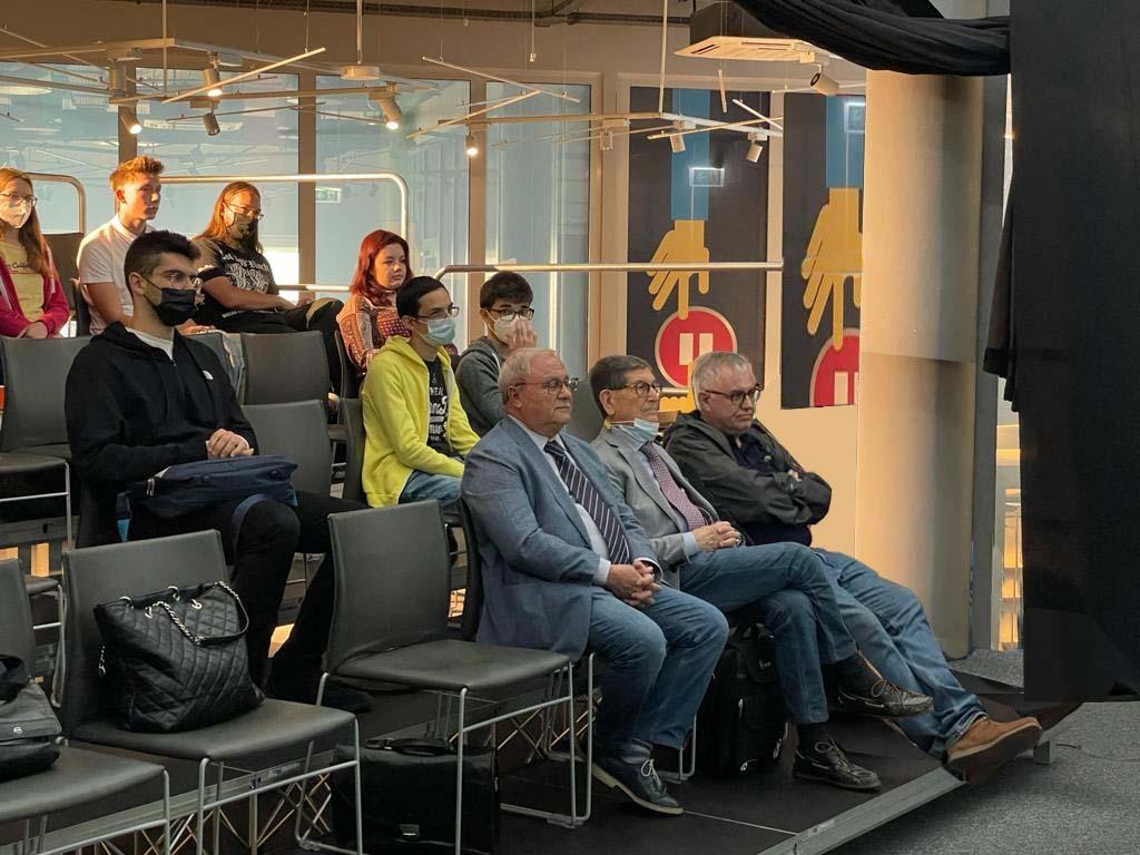 Gal Alto Casertano e studenti in Polonia 2 08 settembre 2021 2 PROGETTO ANCHOR, IL GAL ALTO CASERTANO ED 8 GIOVANI VOLANO IN POLONIA