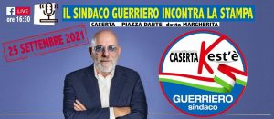 IMG 2205 300x131 IL CANDIDATO SINDACO CIRO GUERRIERO INCONTRA LA STAMPA