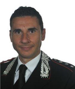 Immagine 2 1 251x300 AGNONE, CARLO ALBERTO EVANGELISTA NUOVO COMANDANTE CARABINIERI
