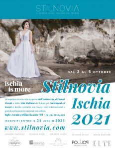 LOCANDINA STILNOVIA 2021 PH PASQUALECUORVO 231x300 STILNOVIA 2021, LEVENTO DI TENDENZE WEDDING A LACCO AMENO
