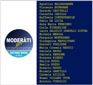 Lista I Moderati per Santa Maria Capua Vetere 300x275 SANTA MARIA CAPUA VETERE, PRESENTATA LA LISTA DEI MODERATI DI GIOVANNI ZANNINI