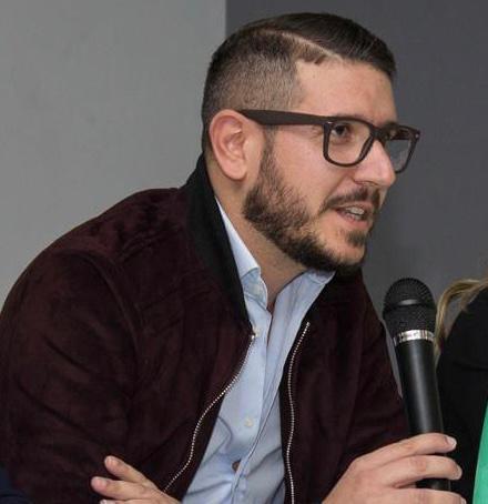 Marzocchi Gesualdo AMMINISTRATIVE CASALUCE, PRESENTATA LA LISTA DI AGIRE COLLEGATA AL CANDIDATO SINDACO FRANCESCO LUONGO