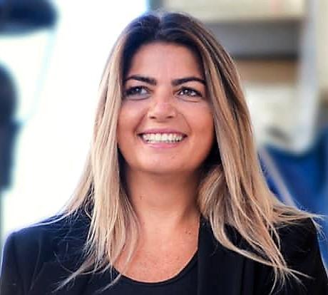 Mirella Spinosa i  SPARANISE   OFFESE SESSISTE ALLA CANDIDATA MIRELLA SPINOSA, SI CHIEDONO LE DIMISSIONI DI MEROLA
