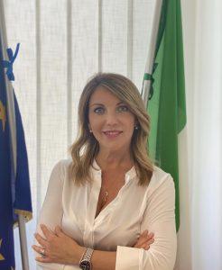 PRESIDENTE 246x300 RIASSETTO AGGLOMERATO AVERSA NORD, LA SODDISFAZIONE DI RAFFAELA PIGNETTI