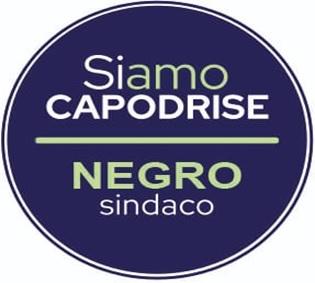 Siamo Capodrise Negro AMMINISTRATIVE CAPODRISE, ENZO NEGRO (SIAMO CAPODRISE): IL CAMPO SPORTIVO SARA' IL NOSTRO FIORE ALL'OCCHIELLO