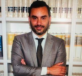 avv. Luigi Bartolomeo Terzo refer. region. AIGA ELEZIONI CONSIGLIO OdA: LAIGA CON CARMINE DI MONACO DELLA LISTA RINASCITA FORENSE