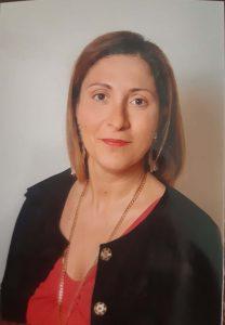 buro marialaura 208x300 CASAPULLA, MARIANGELA BURO ANNUNCIA LATTIVAZIONE DEL SERVIZIO DI ASSISTENZA MATERIALE NEI PLESSI SCOLASTICI