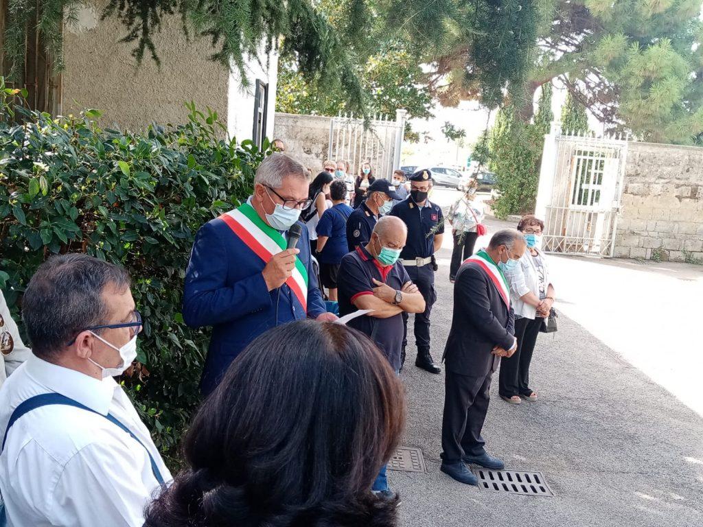 cerimonia cardella 1024x768 CASAPULLA, CERIMONIA IN MEMORIA DI VINCENZO CARDELLA