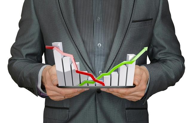 financial 3207895 640 1 MERCATI FINANZIARI: ECCO LE PREVISIONI DEGLI ANALISTI PER I PROSSIMI MESI