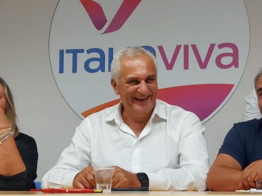 presentazione lista iv 3 1024x768 AMMINISTRATIVE CASERTA, ITALIA VIVA PRESENTA CANDIDATI E PROGRAMMA