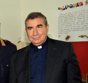 ventriglia don rosario macerata 071015 300x283 VENTRIGLIA DIFENDE RICCIARDI DELLA BCC: NESSUN CONFLITTO DI INTERESSI CON DIOCESI CAPUA