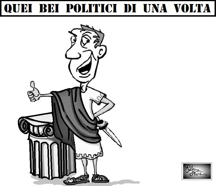 POLITICI BALLOTTAGGIO… E POI CI SONO QUELLI CHE…