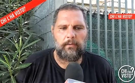 rocchifabrizio chilhavisto OMICIDIO DI GRAZIELLA BARTOLOTTA, LE DICHIARAZIONI DEL FIGLIO